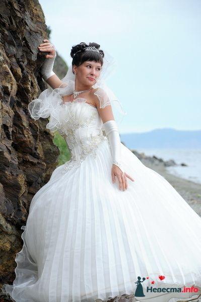 Фото 90799 в коллекции Из разных свадеб