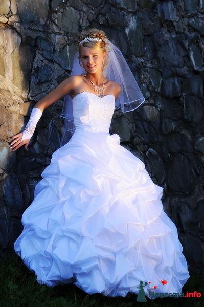 Фото 90804 в коллекции Из разных свадеб - Фотостудия Александра Золотарёва