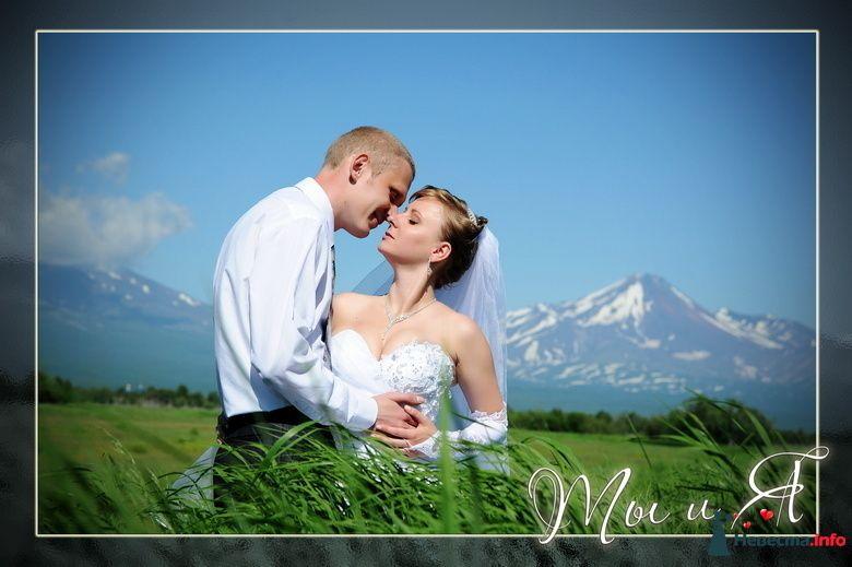 Фото 123950 в коллекции Из разных свадеб