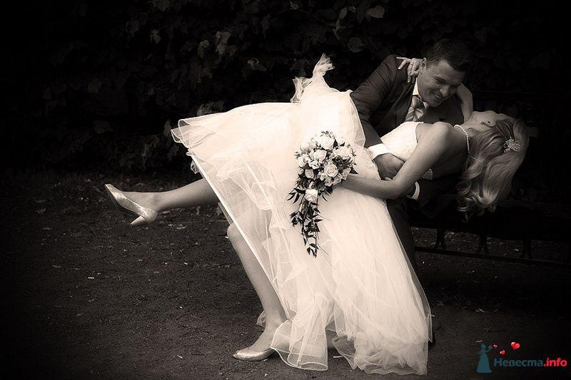 Фото 90603 в коллекции Свадебный фотограф - Денис Чичинкин