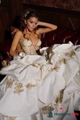 ну очень мне нравилось это платье - фото 34915 Поля