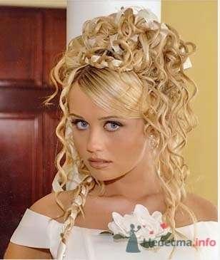 красивая невеста - фото 34923 Поля