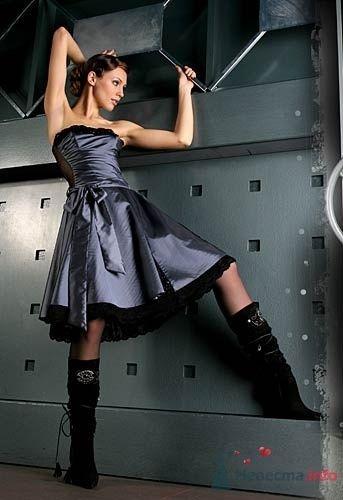 Фото 6047 в коллекции Вечерние платья - Невеста01