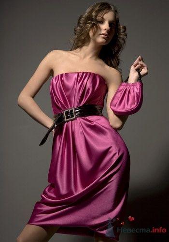 Фото 6051 в коллекции Вечерние платья - Невеста01