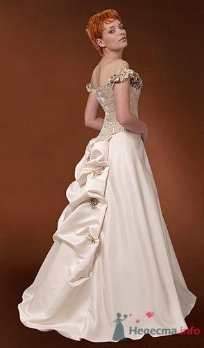 Анастасия  - фото 6059 Невеста01
