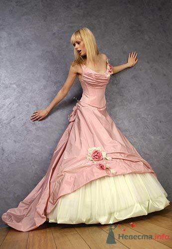 Джоана  - фото 6062 Невеста01