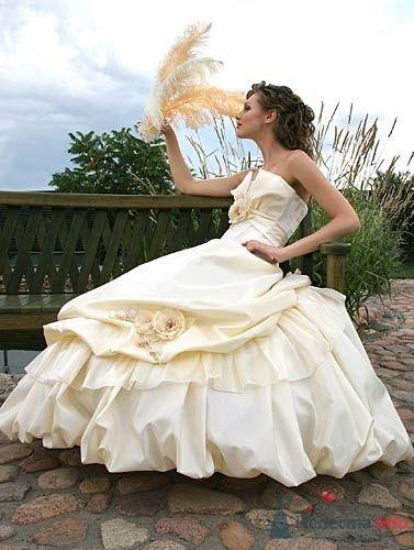 Шарлота  - фото 6066 Невеста01