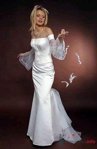 Паулина  - фото 7208 Невеста01