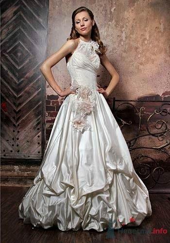 Ника  - фото 7211 Невеста01