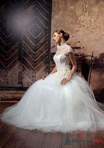 Маргарита  - фото 7233 Невеста01