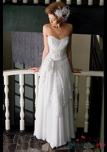 Лиана  - фото 7235 Невеста01