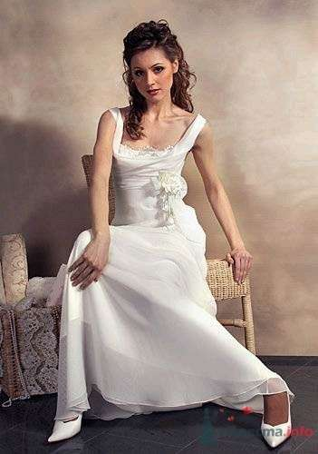 Катрин  - фото 7239 Невеста01