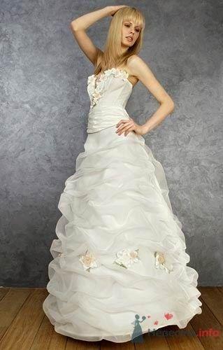 Изабель  - фото 7243 Невеста01