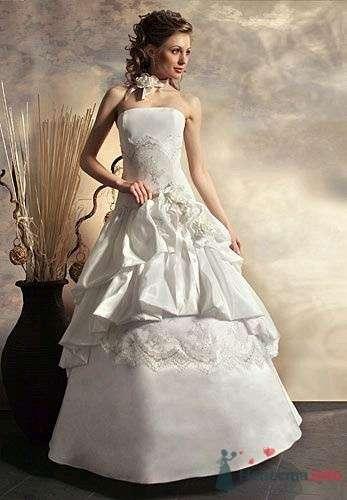 Голди  - фото 7255 Невеста01