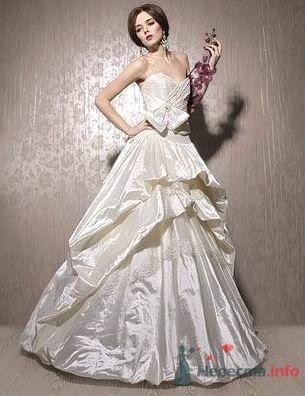 Кэролин - фото 78948 Невеста01