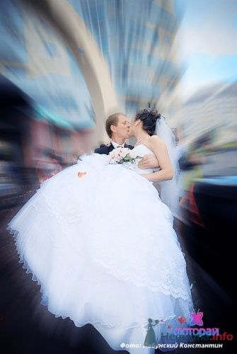 """Фото 13387 в коллекции Свадебная фотосъёмка - Студия """"ФотоРай"""""""