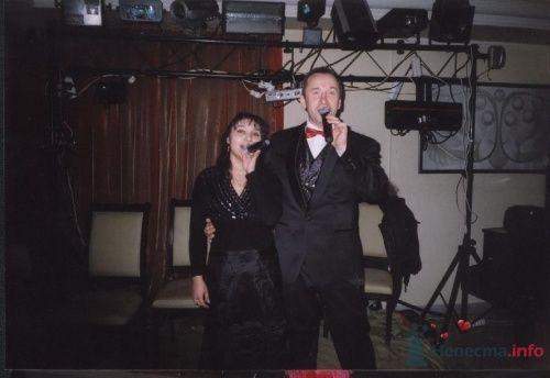 Спойте с нами - фото 6258 Тамада Геннадий Бахарев