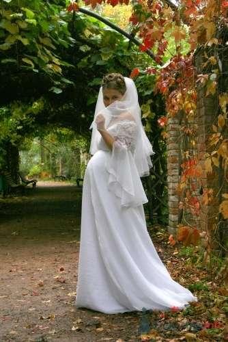 Фото 6275 в коллекции Свадьба - Невеста01