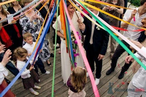 Обряд на счастье - фото 13345 Art union profi - агентство свадебных торжеств