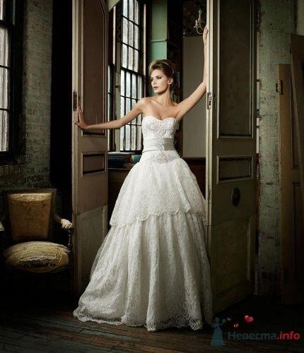 """Фото 7019 в коллекции Мои фотографии - Свадебный салон """"Эдмаэ"""""""