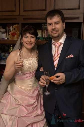 Фото 11920 в коллекции моя свадьба - Zekatu