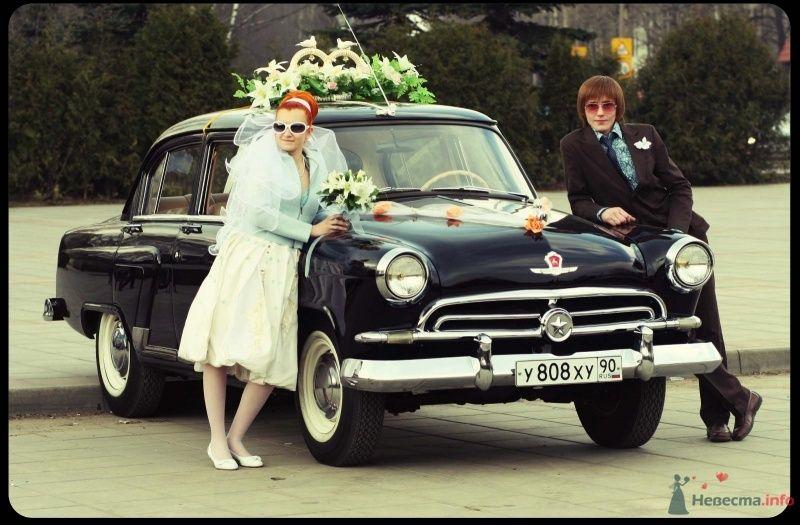 Свадьба - фото 58182 in-ma