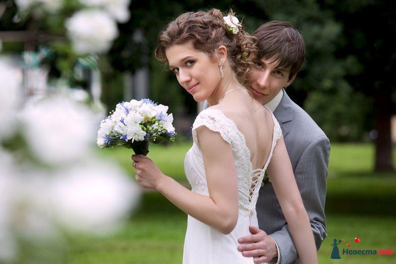 Фото 120320 в коллекции фотографии со свадьбы 10.06.2010 - polk01
