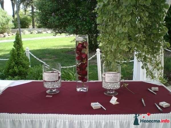 Фото 111708 в коллекции Для форума - Александра Ваш Свадебный Распорядитель
