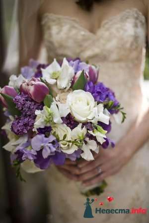 Фото 111866 в коллекции Свадебная флористика - Александра Ваш Свадебный Распорядитель