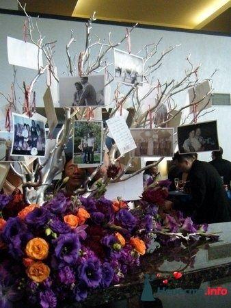 Фото 112200 в коллекции Свадебная флористика - Александра Ваш Свадебный Распорядитель