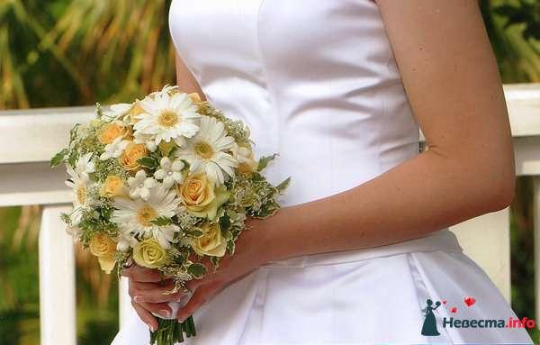 Фото 112905 в коллекции Свадебная флористика - Александра Ваш Свадебный Распорядитель