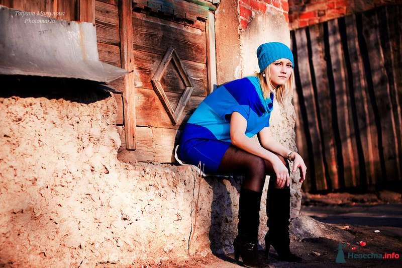 Фото 91551 в коллекции Люди - Татьяна Мартынова