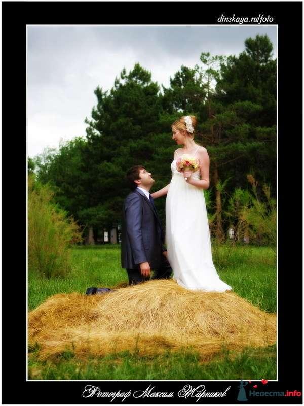 Антон и Татьяна - фото 91799 Фотограф Максим Жарников