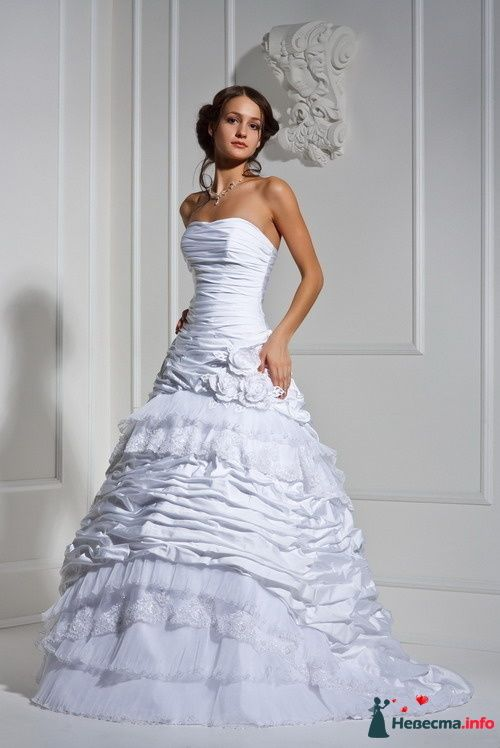 Фото 111318 в коллекции Мои фотографии - Невеста01