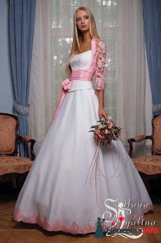 Фото 112033 в коллекции Мои фотографии - Невеста01