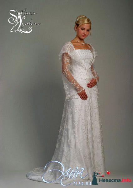 Фото 117431 в коллекции Мои фотографии - Невеста01