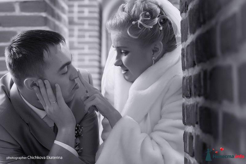 Фото 92236 в коллекции Свадьба - Фотограф Чичкова Екатерина