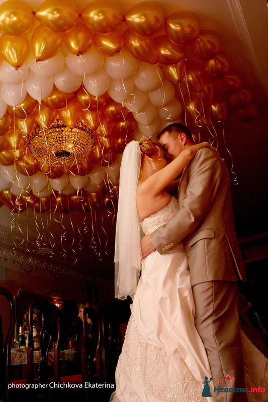 Фото 92244 в коллекции Свадьба - Фотограф Чичкова Екатерина