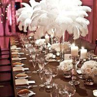 Table chocolate decoration