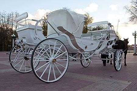 карета на свадьбу - Pokataem - фото 1770947  Pokataemby - машины на свадьбу