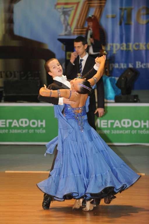 Фото 763807 в коллекции Наши танцоры - DancePlat - Профессиональные танцоры