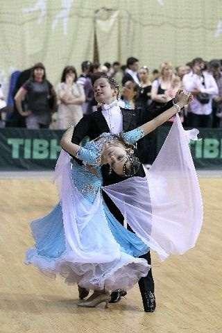 Фото 763811 в коллекции Наши танцоры - DancePlat - Профессиональные танцоры