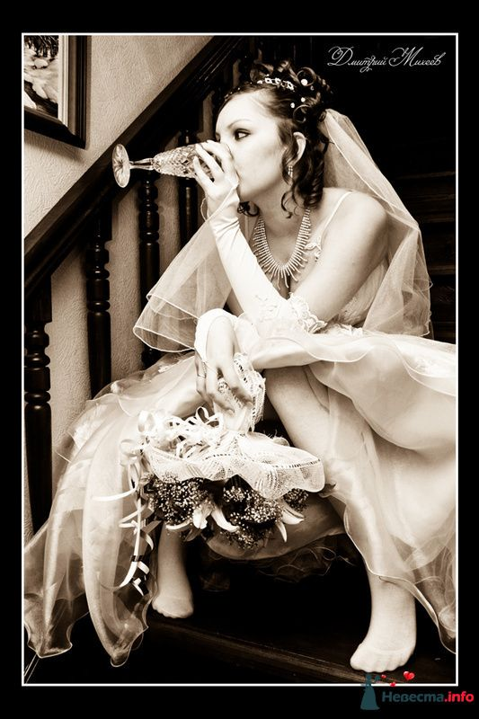 Фото 92692 в коллекции Свадьба - Дмитрий Михеев