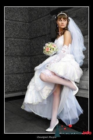 Фото 92694 в коллекции Свадьба - Дмитрий Михеев