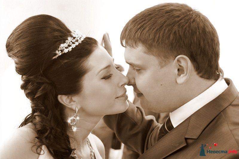 Фото 93393 в коллекции свадебное фото