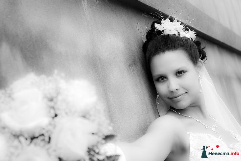 """Невеста - фото 96161 Студия """"Обручальное кольцо"""""""