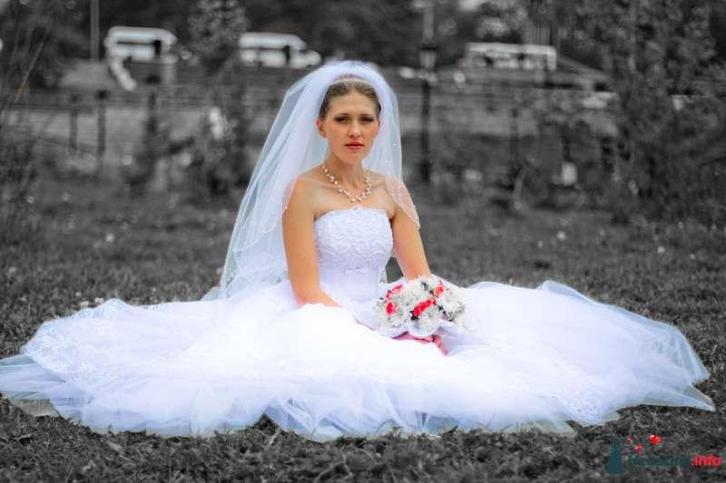 """Платье - фото 96985 Студия """"Обручальное кольцо"""""""