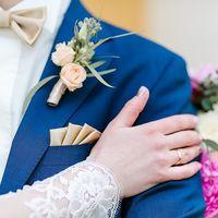 Флорист-дизайнер Нина Тазеева  Фотограф Дмитрий Притула