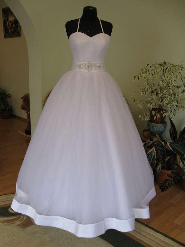 """Фото 8449530 в коллекции Платье мой мечты! - Мастерская """"Мой свадебный сайт"""""""