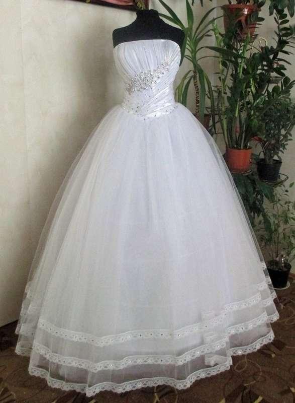 """Фото 8449606 в коллекции Платье мой мечты! - Мастерская """"Мой свадебный сайт"""""""